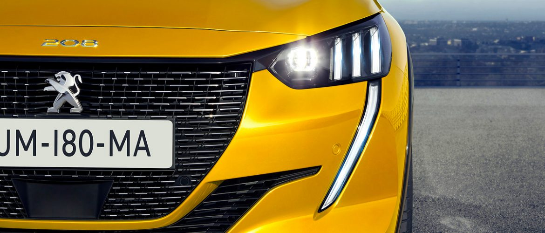 A Peugeot 208 az Év Importautója Japánban