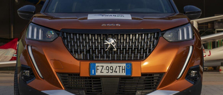 Fontos elismerés kapujában az új Peugeot 2008