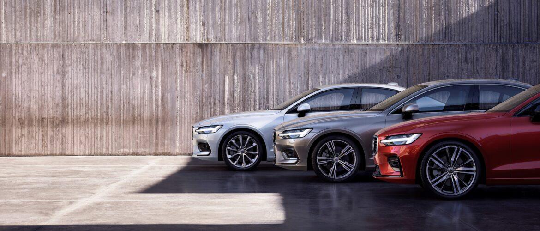 Az új Volvo S60 – Vezetésre tervezve