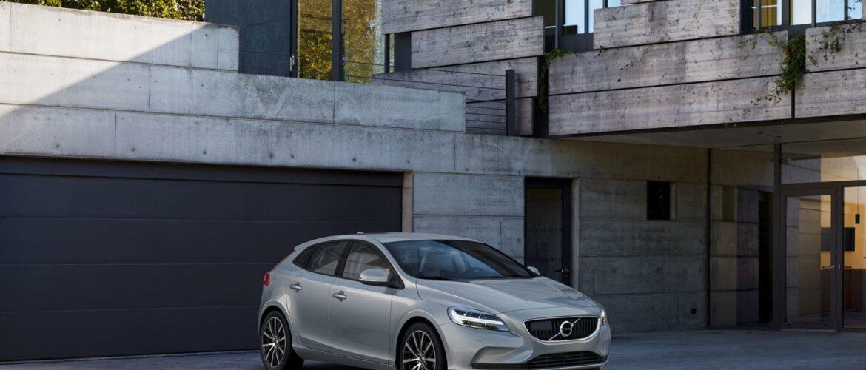 Volvo V40 modellek