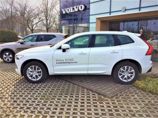 VOLVO XC60 2.0 [B4] MHEV Momentum Pro AWD Geartronic