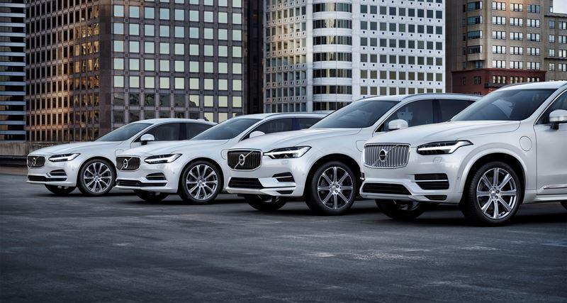 Volvo Kiterjesztett Garancia
