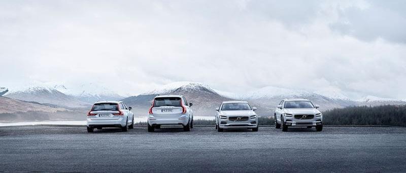 Volvo Raktári ajánlatok