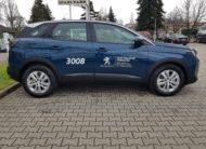 Peugeot 3008 ActivePack 1.2 PureTech 130 LE EAT8 Tesztautó