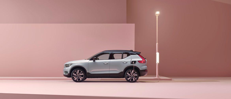 A Volvo Cars új mércét állít az autóiparban