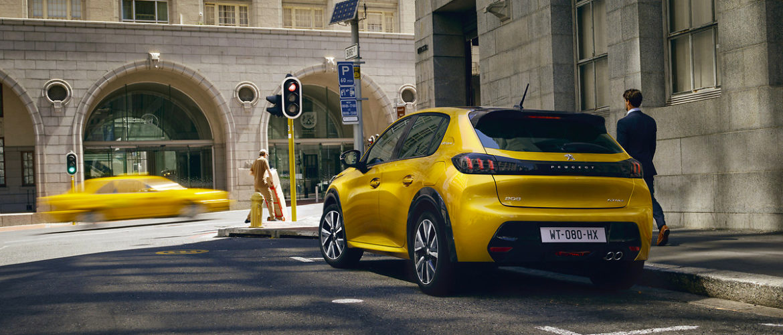 A Peugeot a legtisztább európai autógyártó