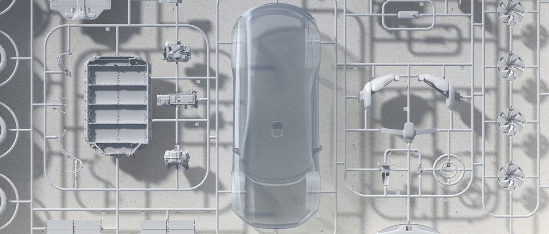 A Volvo Cars felvázolja a jövőbeli technológiák bevezetésének ütemezését